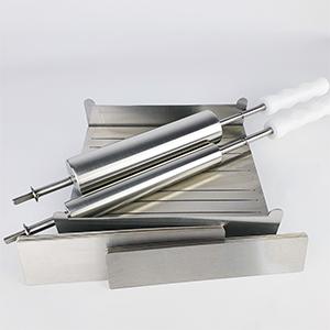 Ringschneider für Baumstriezel(ø30-50mm)