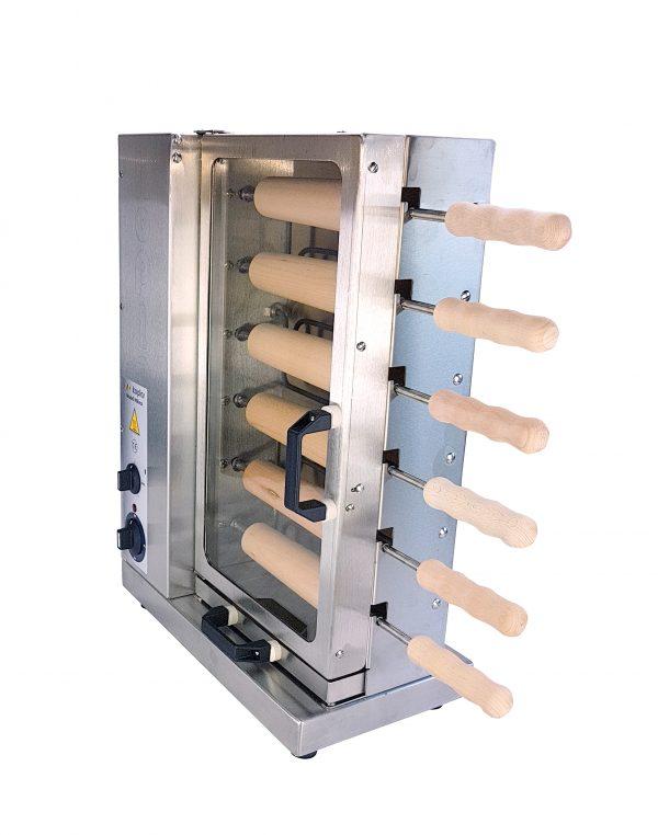 Baumstriezel Ofen elektrisch